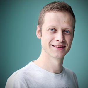 Kinesist Fysiolab Antwerpen - Filip Stremersch