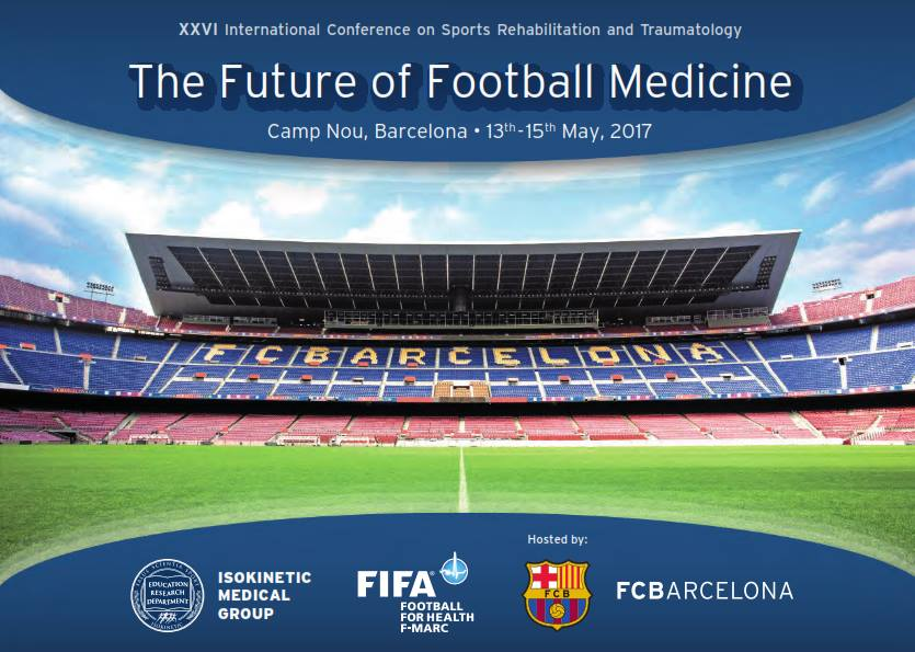Future of Football Medicine